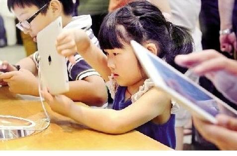 初中孩子喜欢玩手机怎么办